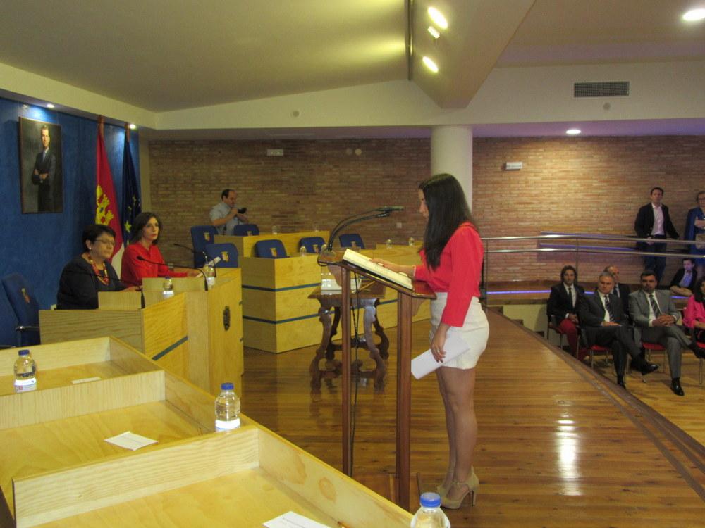 Dª Beatriz Gutiérrez Domínguez