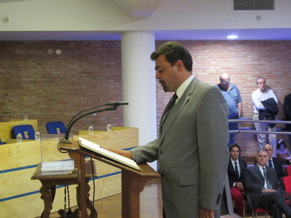 D. Ricardo Calzado Gómez