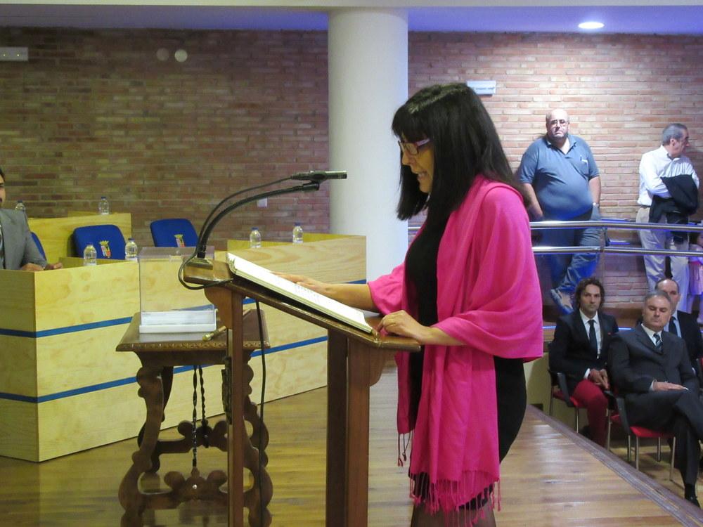 Dª Paloma López Lucendo Alcaide