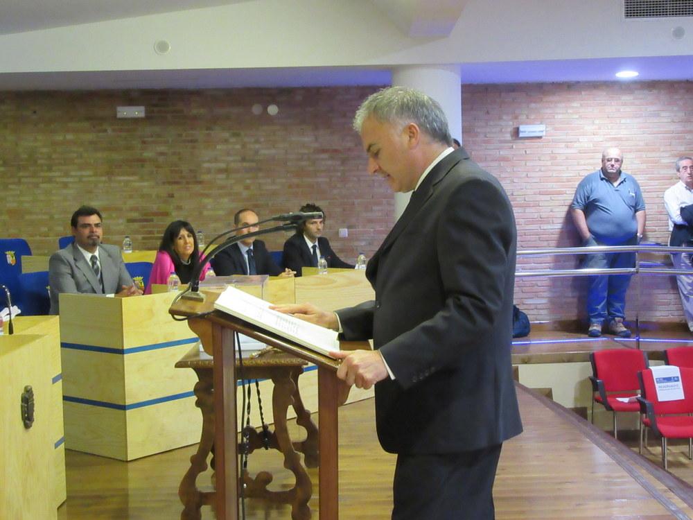 D. Luis Carlos Segura Fernández